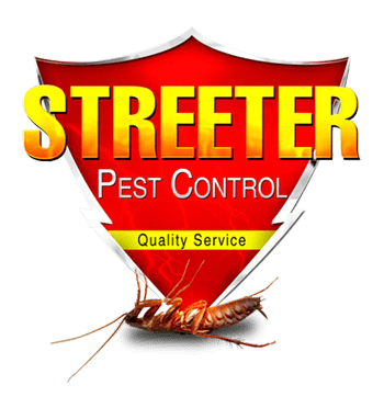 Streeter Pest Control's Logo